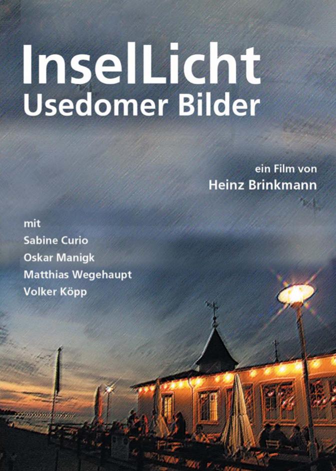 Pressemappe: InselLicht. Usedomer Bilder