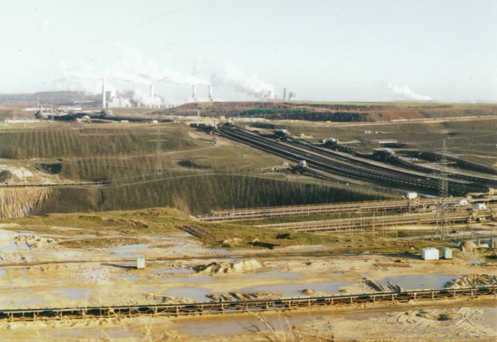Hornow Tagebau