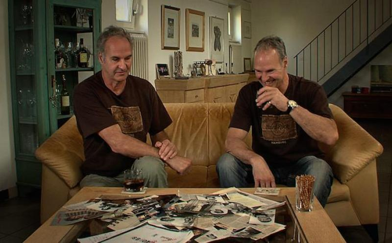 Zwillingsbrüder Böhme bei Fotos ansehen