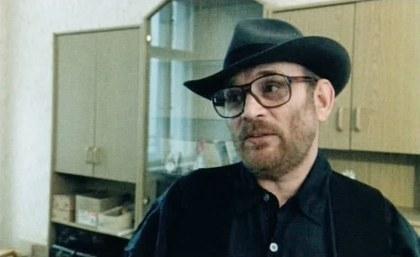 1994: Irrgarten – Maler Dieter